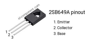 H649a h669a 2sd669a 2sb649a d669a b649a to 126rohs original 20pcs.