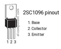 Datasheet) c1096 pdf savantic semiconductor product.
