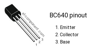 Bc640 together with Tip35c further What Is Semantics Behind Bjt And Mosfet Transistor Symbols further Circuitos Audio also 18w Fm Transmitter. on power transistor datasheet