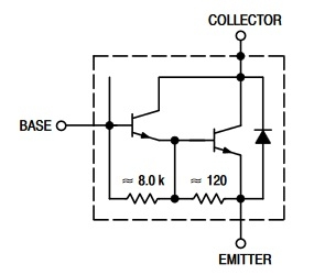 Transistors Should Be Easy together with Tm also Colpitts Crystal Oscillator likewise How An Ldr Light Dependent Resistor Works moreover 555 Timer In Astable Mode How Can I Achieve Longer Low Output Than High. on npn circuits