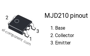 Mj21194 additionally Bc557b Datasheet Pdf besides Mjd210 likewise Tip36c in addition Transistor. on transistor packages